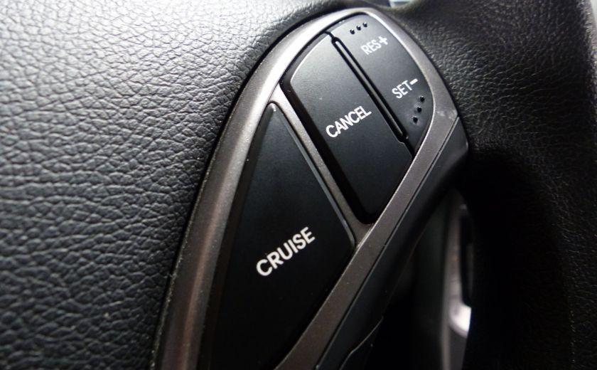 2013 Hyundai Elantra GL A/C Gr-Électrique #11