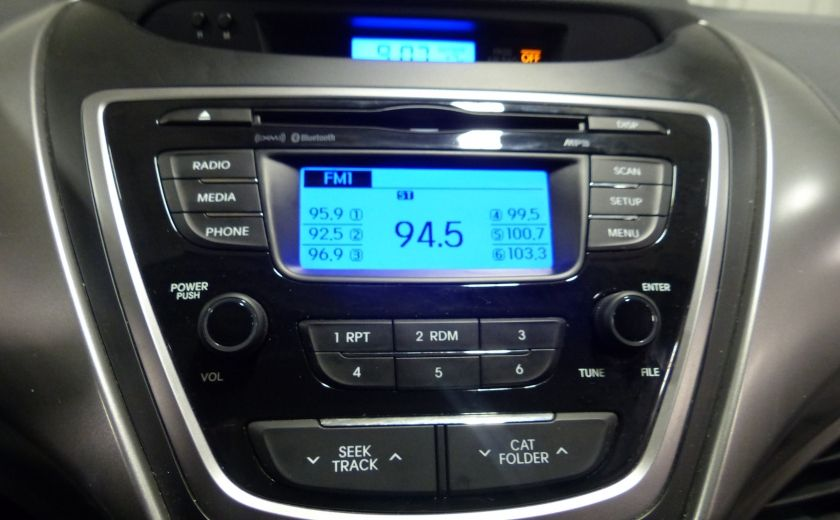 2013 Hyundai Elantra GL A/C Gr-Électrique #15