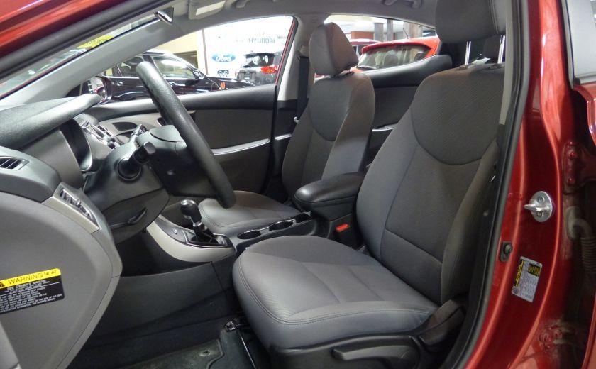 2013 Hyundai Elantra GL A/C Gr-Électrique #19