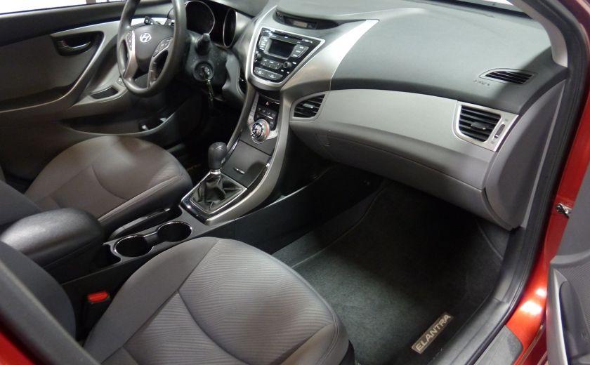 2013 Hyundai Elantra GL A/C Gr-Électrique #26