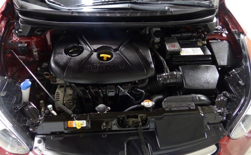 2013 Hyundai Elantra GL A/C Gr-Électrique #28