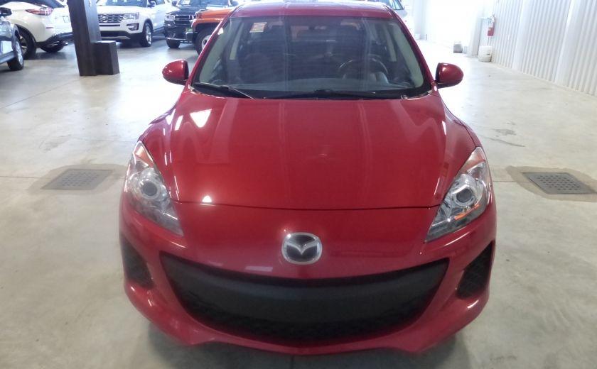 2013 Mazda 3 GX HB A/C Gr-Électrique #1
