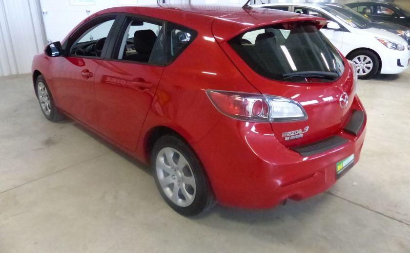2013 Mazda 3 GX HB A/C Gr-Électrique #4