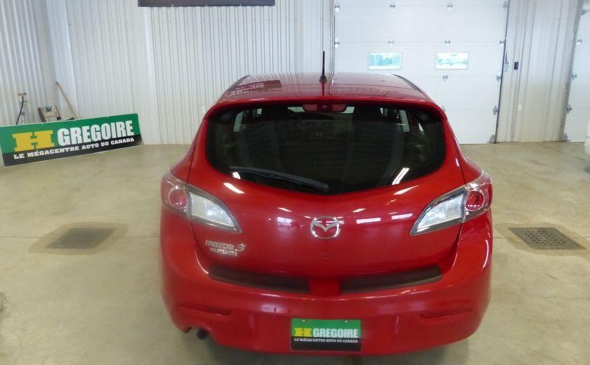 2013 Mazda 3 GX HB A/C Gr-Électrique #5