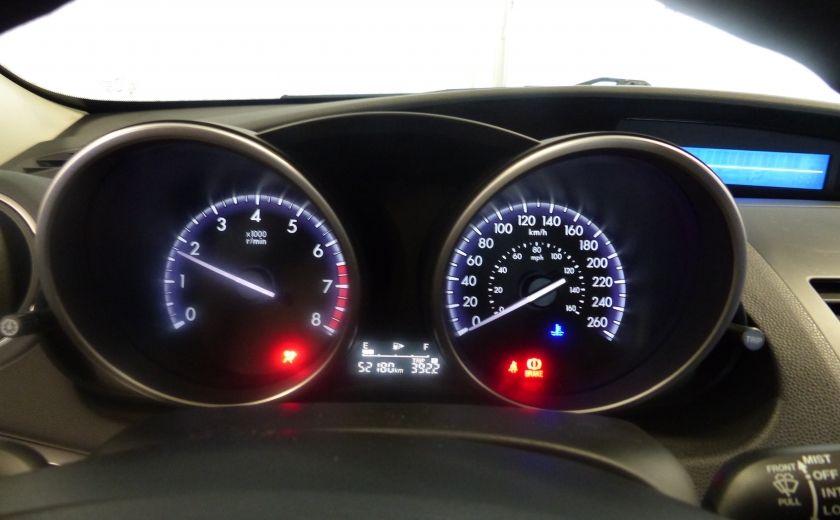 2013 Mazda 3 GX HB A/C Gr-Électrique #11