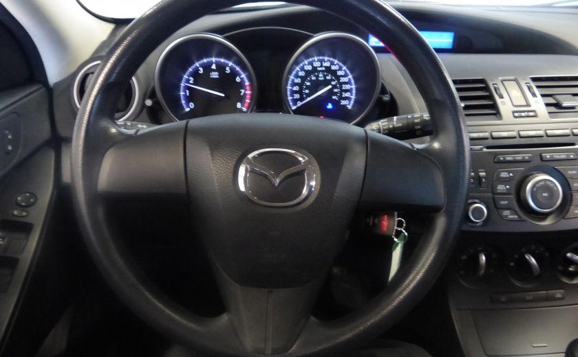 2013 Mazda 3 GX HB A/C Gr-Électrique #12