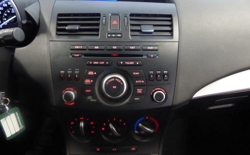 2013 Mazda 3 GX HB A/C Gr-Électrique #13