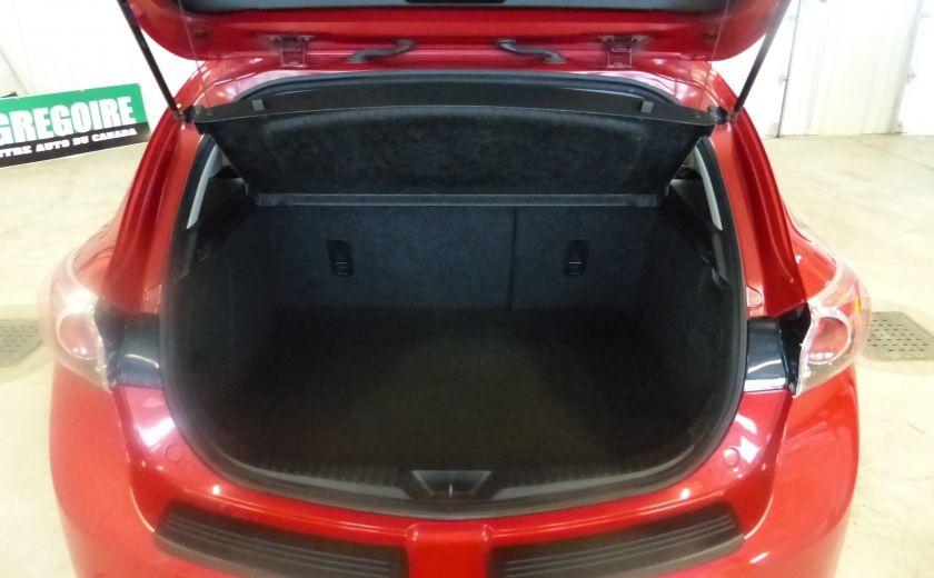 2013 Mazda 3 GX HB A/C Gr-Électrique #21