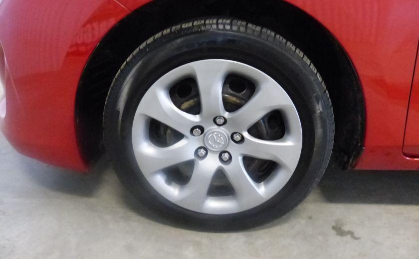 2013 Mazda 3 GX HB A/C Gr-Électrique #24