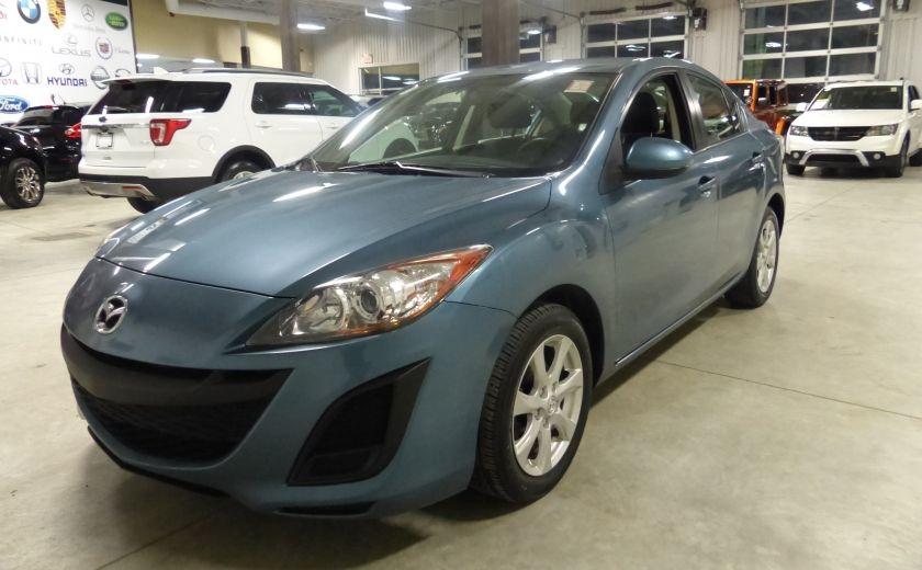 2011 Mazda 3 GX A/C Gr-Électrique #2