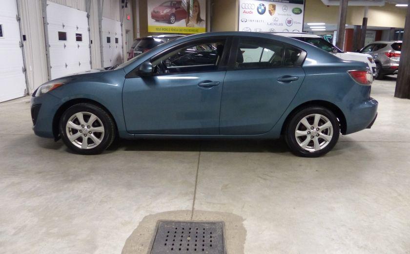 2011 Mazda 3 GX A/C Gr-Électrique #3
