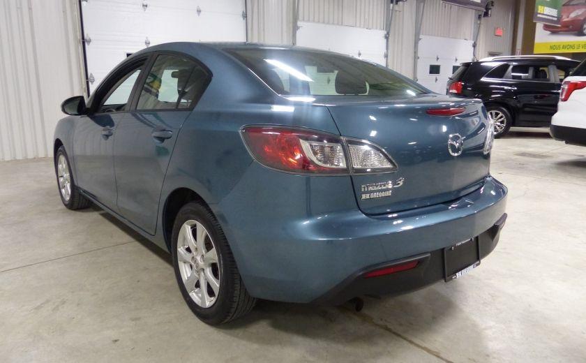 2011 Mazda 3 GX A/C Gr-Électrique #4