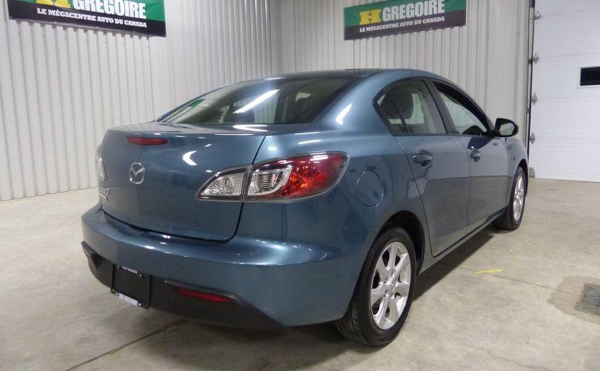 2011 Mazda 3 GX A/C Gr-Électrique #6