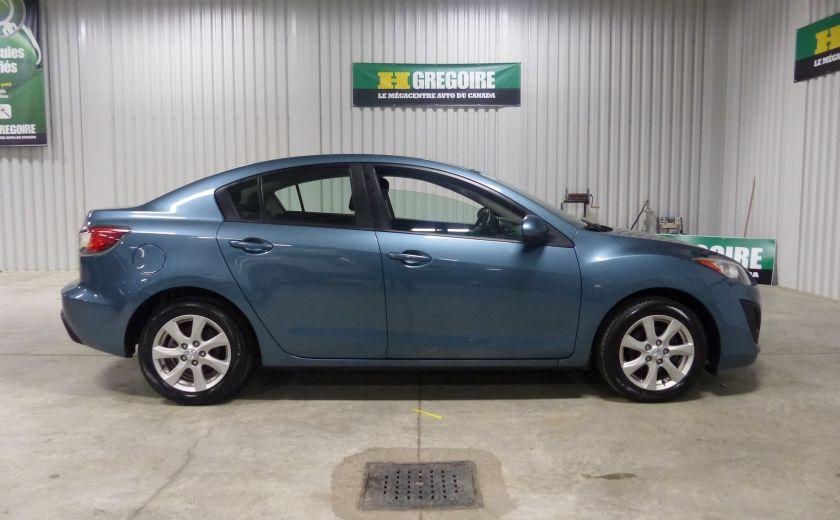 2011 Mazda 3 GX A/C Gr-Électrique #7