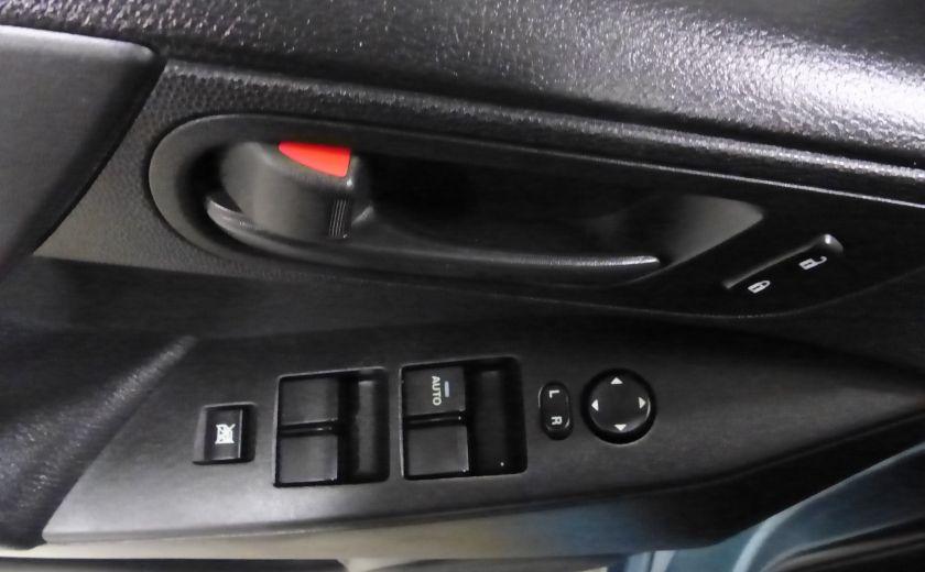 2011 Mazda 3 GX A/C Gr-Électrique #10