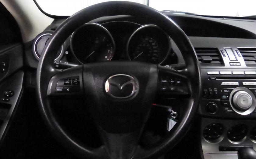 2011 Mazda 3 GX A/C Gr-Électrique #11