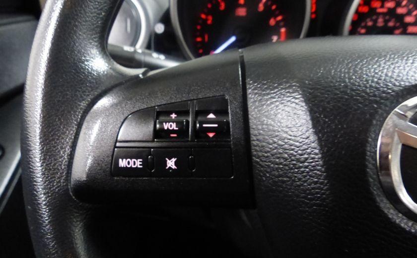 2011 Mazda 3 GX A/C Gr-Électrique #13
