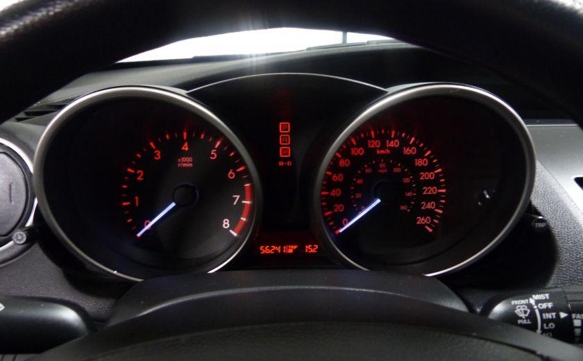2011 Mazda 3 GX A/C Gr-Électrique #14