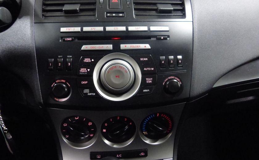 2011 Mazda 3 GX A/C Gr-Électrique #16