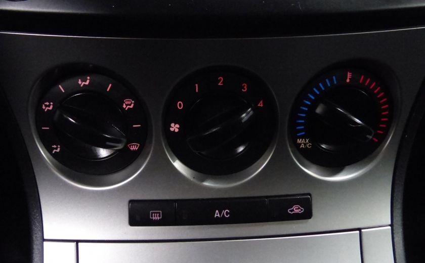 2011 Mazda 3 GX A/C Gr-Électrique #18