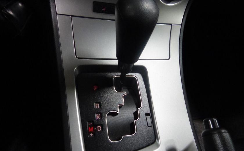 2011 Mazda 3 GX A/C Gr-Électrique #19