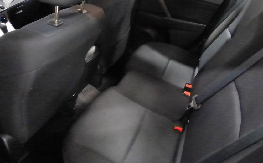2011 Mazda 3 GX A/C Gr-Électrique #20