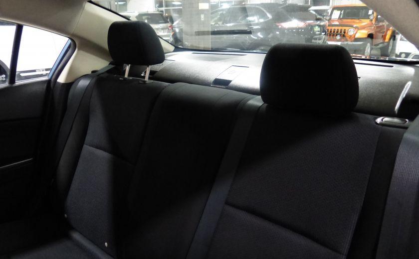 2011 Mazda 3 GX A/C Gr-Électrique #21