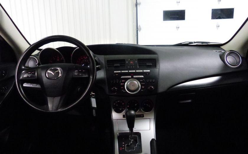 2011 Mazda 3 GX A/C Gr-Électrique #22
