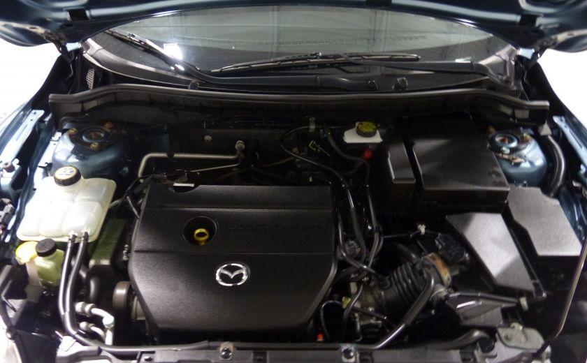 2011 Mazda 3 GX A/C Gr-Électrique #24