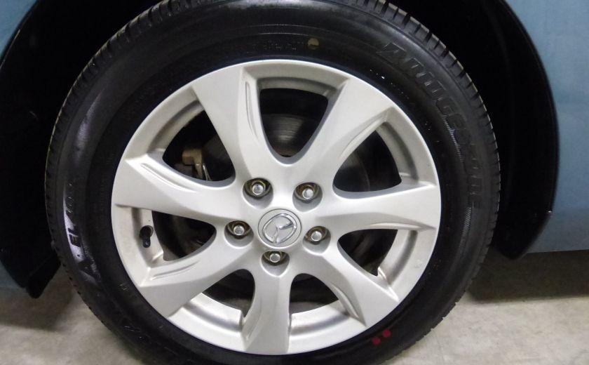 2011 Mazda 3 GX A/C Gr-Électrique #25