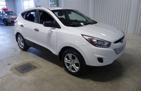 2014 Hyundai Tucson GL AWD A/C Gr-Électrique (Bluetooth) #0