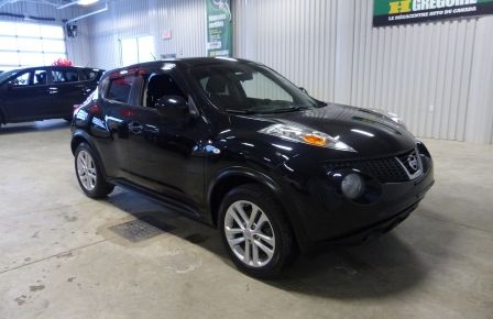2013 Nissan Juke SV AWD TURBO A/C Gr-Électrique (Bluetooth) #0