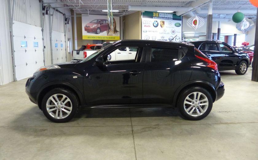 2013 Nissan Juke SV AWD TURBO A/C Gr-Électrique (Bluetooth) #3