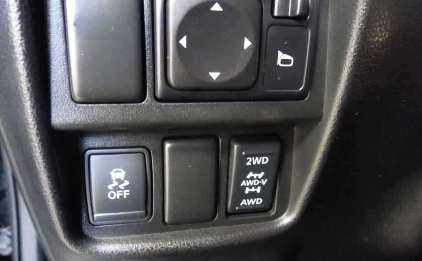 2013 Nissan Juke SV AWD TURBO A/C Gr-Électrique (Bluetooth) #15