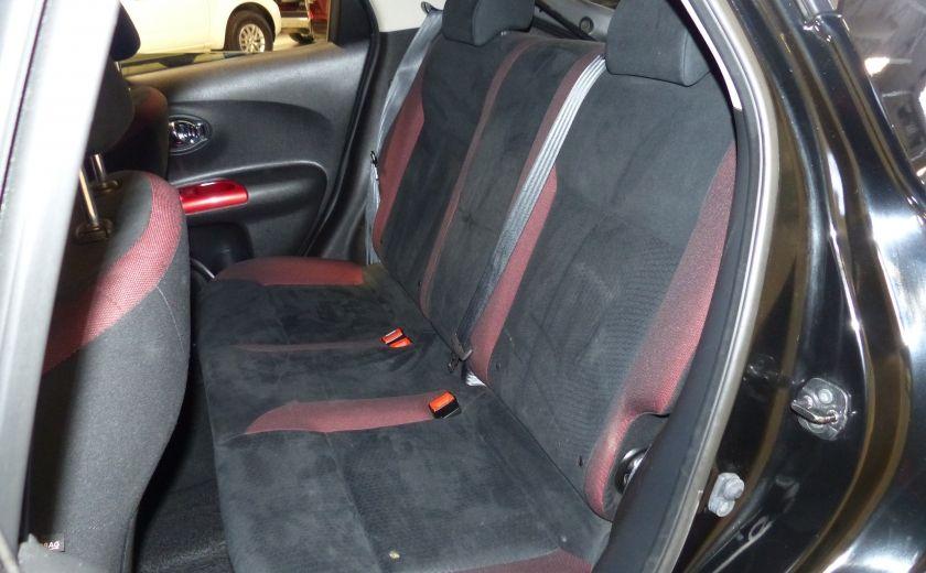 2013 Nissan Juke SV AWD TURBO A/C Gr-Électrique (Bluetooth) #18