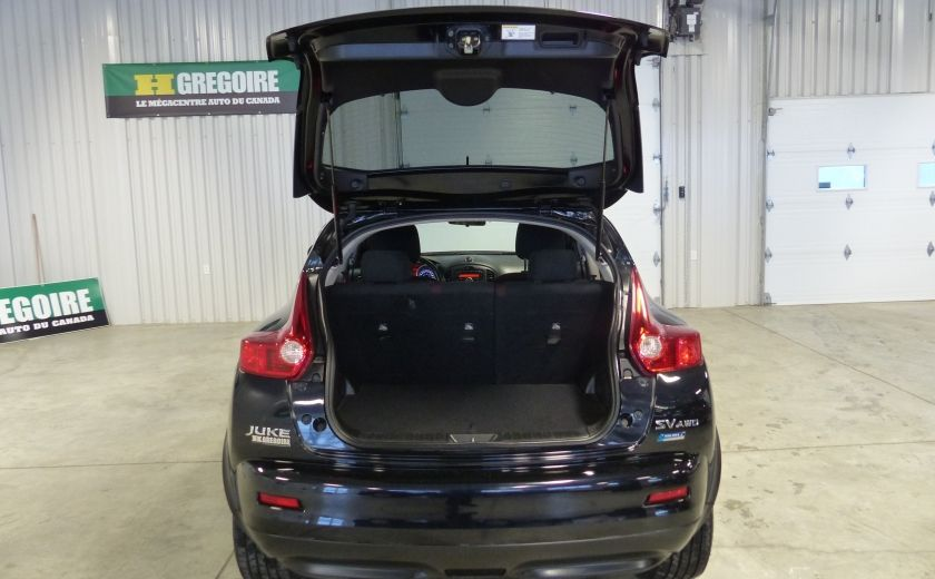 2013 Nissan Juke SV AWD TURBO A/C Gr-Électrique (Bluetooth) #19