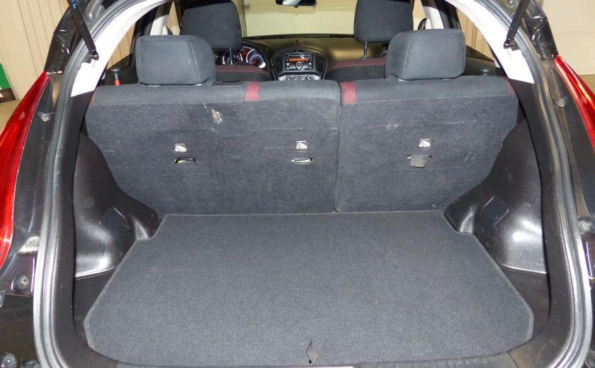 2013 Nissan Juke SV AWD TURBO A/C Gr-Électrique (Bluetooth) #20