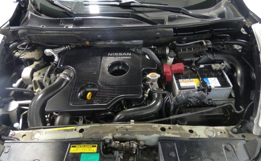 2013 Nissan Juke SV AWD TURBO A/C Gr-Électrique (Bluetooth) #25