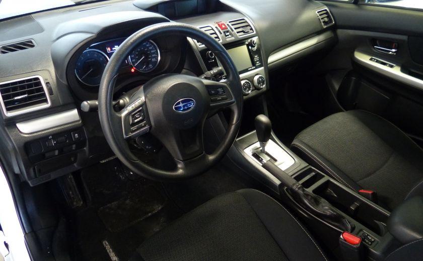 2015 Subaru XV Crosstrek 2.0i w/Touring Pkg AWD A/C Gr-Électrique CAM Blueo #8