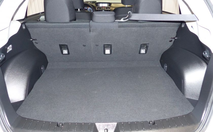 2015 Subaru XV Crosstrek 2.0i w/Touring Pkg AWD A/C Gr-Électrique CAM Blueo #22