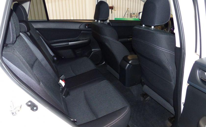 2015 Subaru XV Crosstrek 2.0i w/Touring Pkg AWD A/C Gr-Électrique CAM Blueo #23