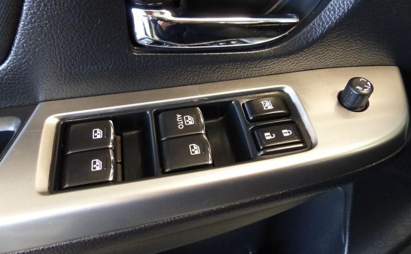 2015 Subaru XV Crosstrek 2.0i w/Touring Pkg AWD A/C Gr-Électrique CAM Blueo #17