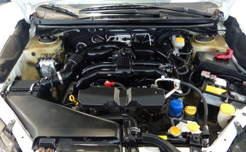 2015 Subaru XV Crosstrek 2.0i w/Touring Pkg AWD A/C Gr-Électrique CAM Blueo #27
