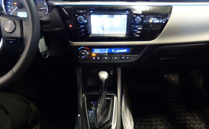 2016 Toyota Corolla LE TOIT A/C Gr-Électrique CAM Bluetooth #13