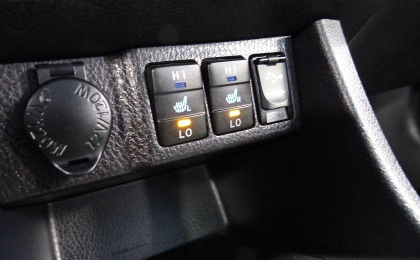 2016 Toyota Corolla LE TOIT A/C Gr-Électrique CAM Bluetooth #15