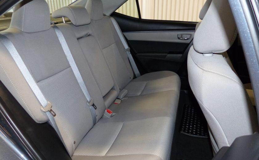 2016 Toyota Corolla LE TOIT A/C Gr-Électrique CAM Bluetooth #23