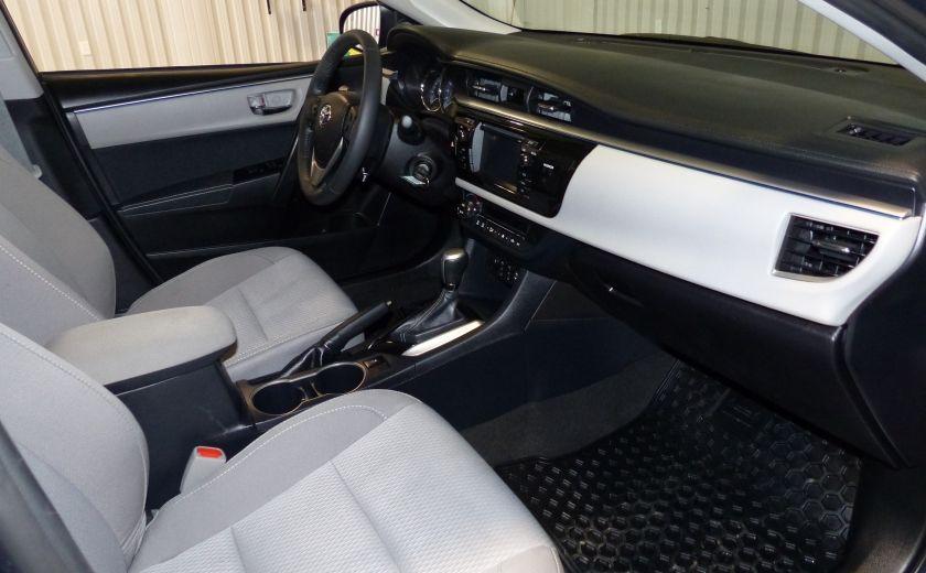 2016 Toyota Corolla LE TOIT A/C Gr-Électrique CAM Bluetooth #24