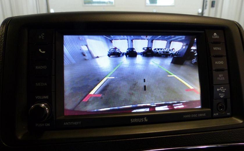 2016 Dodge GR Caravan SXT Sto-N-Go (TV-DVD) #13