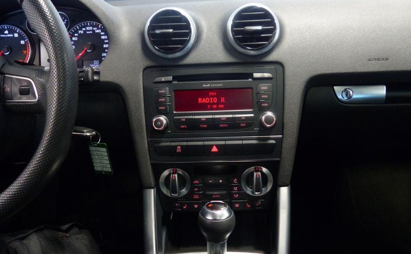 2012 Audi A3 2.0T S-Line Progressiv AWD (Cuir-Toit-Mags) #14