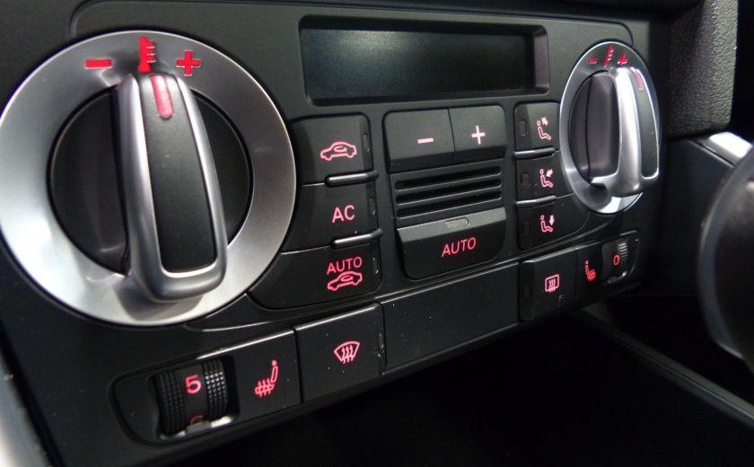 2012 Audi A3 2.0T S-Line Progressiv AWD (Cuir-Toit-Mags) #15